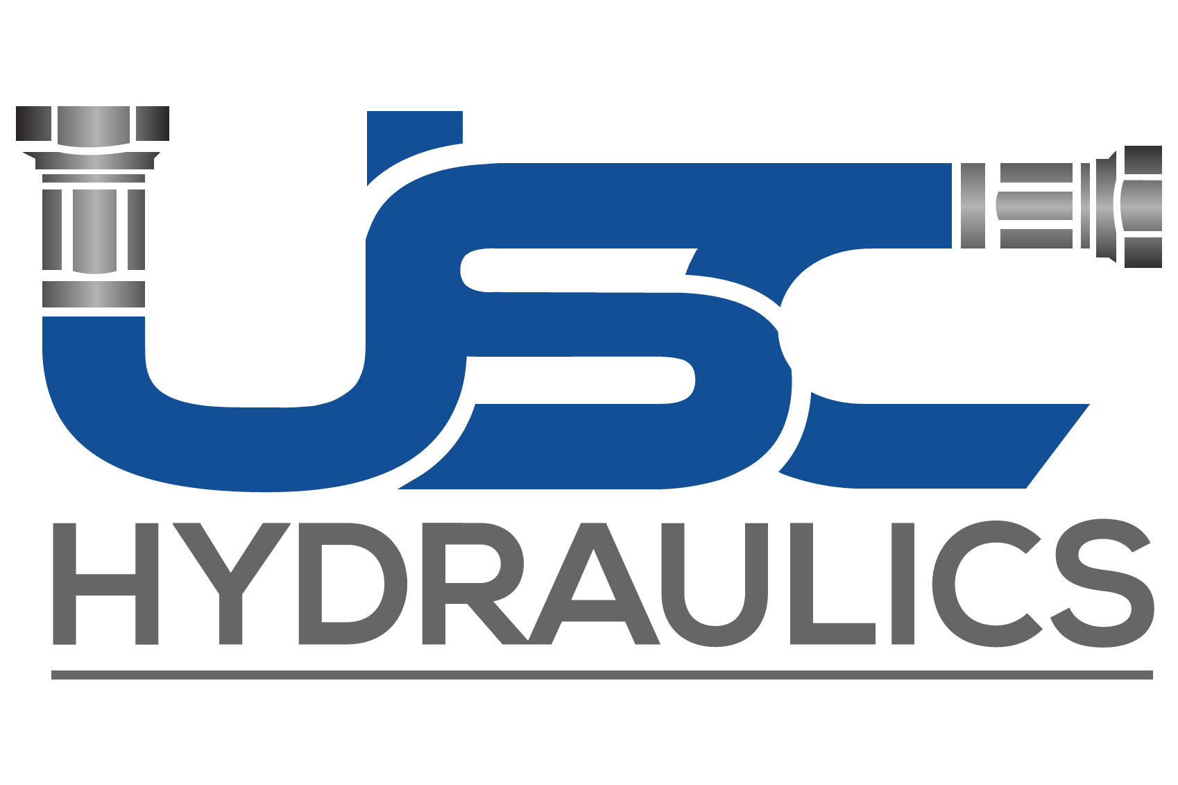 Hydraulic Adapters & Hose Fittings - USC Hydraulics